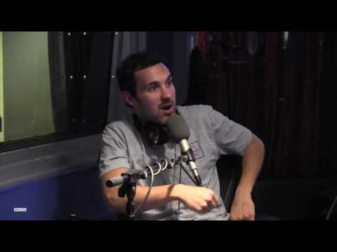 Opie Show - Mark Normand's Therapy Session - @OpieRadio @marknorm