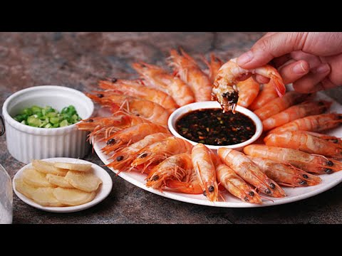 8 Incredible Benefits of Shrimp | Health And Nutrition