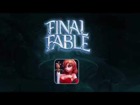 Final Fable Official Trailer
