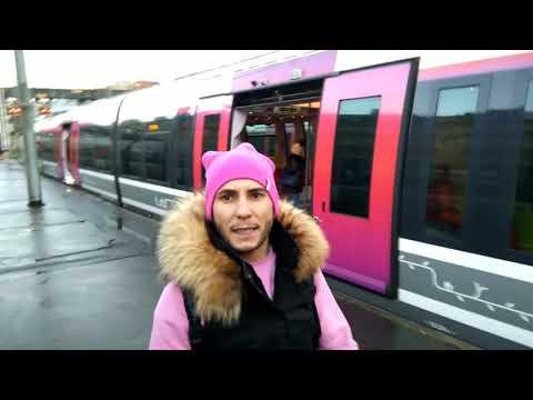 Как бесплатно в Париже ездить на метро