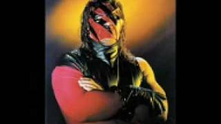 Kane Old Theme Song - Burned (Masked)