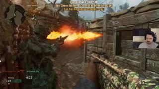Call of Duty: WW II MP March 15, 2018 pt10