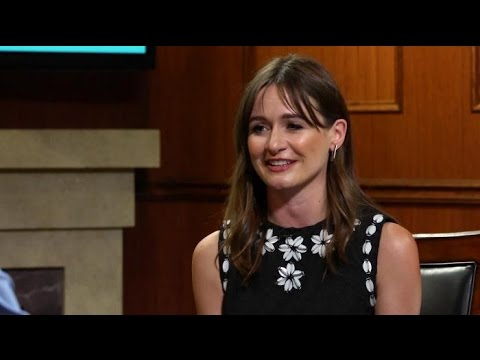 Emily Mortimer on Auditioning for Aaron Sorkin, Donald Trump, and What Brits Get Wrong About America