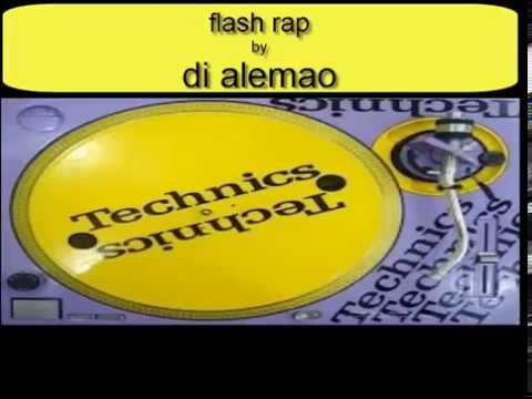 flash rap collection / by dj alemao