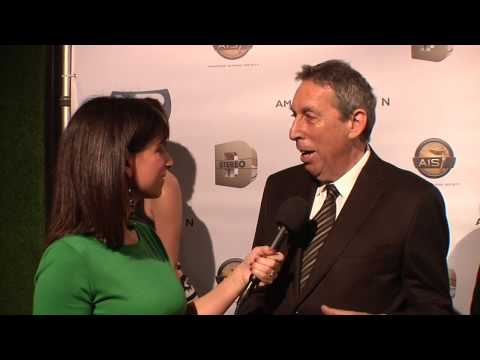 Ivan Reitman Ghostbusters talks virtual reality, technology & the marshmallow man