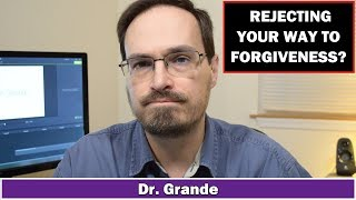 Forgiving the Narcissist | Empathy, Rejection, and Negativity