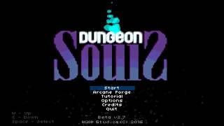 Dungeon Souls Indie Game