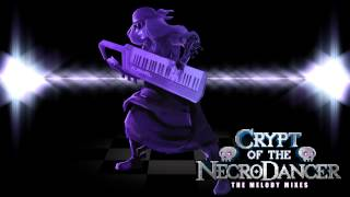 Crypt of the Necrodancer OST: The Melody Mixes -  Deep Sea Bass (Coral Riff Remix)