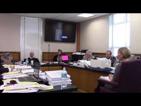 No impacts, testified Lisa Prather