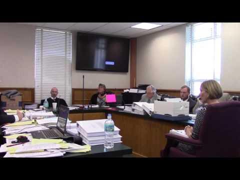No impacts, testified Lisa Prather