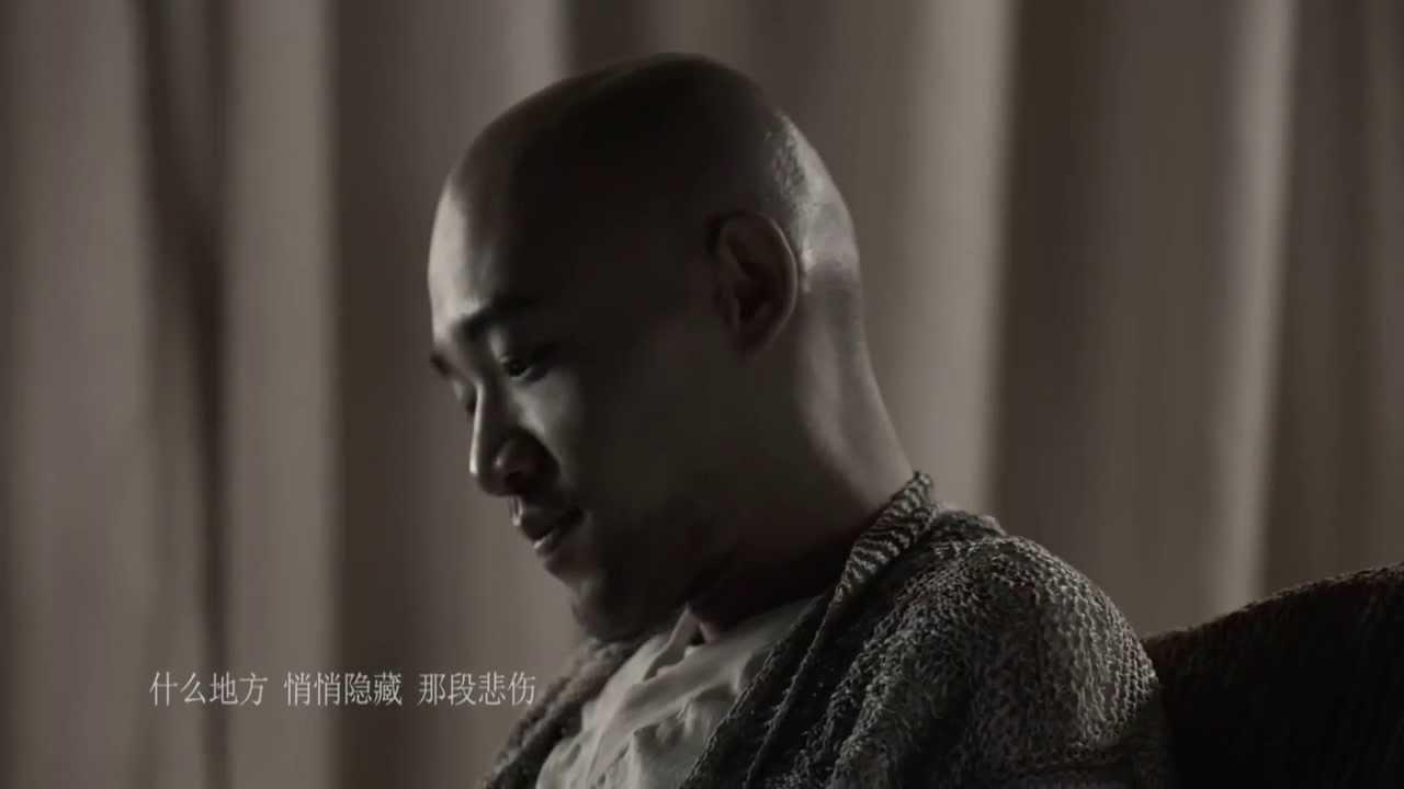 李代沫 -《敏感者》- 傷 MV - YouTube