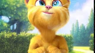 말하는 고양이 토킹진저 2 게임플레이 비디오 screenshot 3