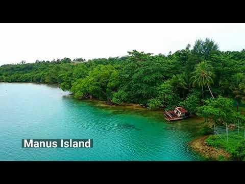 Top 10 Islands to visit in Papua New Guinea - mypnghome.com