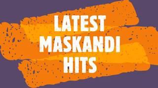 Gambar cover LATEST MASKANDI HITS 2020