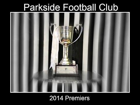 Parkside vs West Footscray (Division 2 - Seniors - 2014 Grand Final)