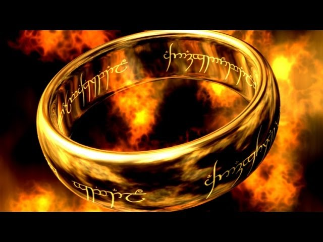 Top 10 Notes: Lord of the Rings