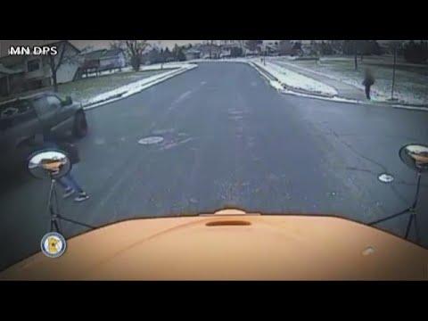 School Bus Stop-arm Violations Continue Despite Warnings