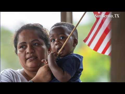 "American Catholics Sing ""God Bless America"""