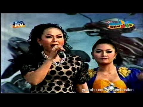 Republik Sulap - Wiwik Sagita - OM Avita | Dangdut GT JTV