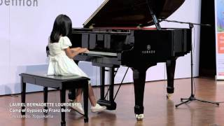 Video Yamaha Piano Competition 2015 download MP3, 3GP, MP4, WEBM, AVI, FLV Agustus 2018