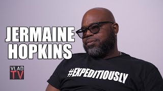 Jermaine Hopkins on Getting Busted for Trying to Buy 200 Pounds of Marijuana (Part 15)
