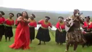 South African Music and Dance
