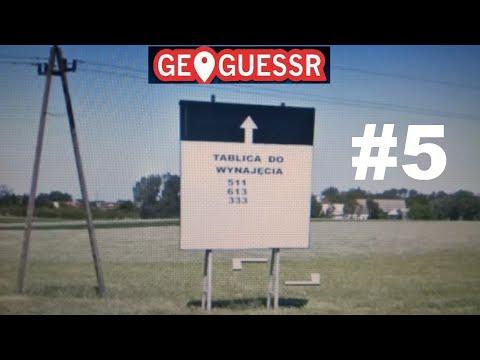 GeoGuessr #5 I