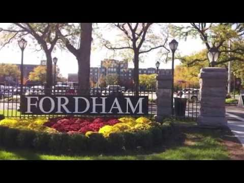 Fordham University - What To Expect From Campus Food