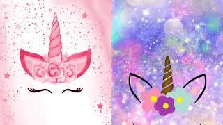 I love unicorns.