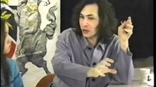 1995年の深夜番組「REVOLUTION No.8」