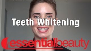 Teeth Whitening by Essential Beauty Thumbnail