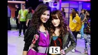 Download Bella Thorne i Zendaya Coleman - Watch me MP3 song and Music Video
