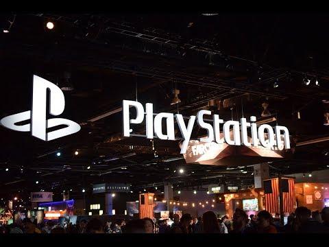 LAG #: PlayStation Experience 2017 con El Danny.