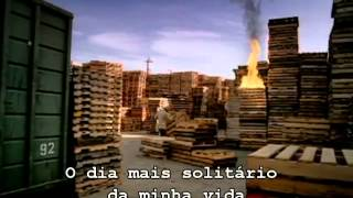 System Of A Down - Lonely Day (Legendado PT)
