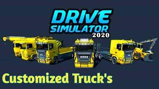Drive Simulator 2020 -Drive Simulator 2 Update Customization Android Gameplay screenshot 4