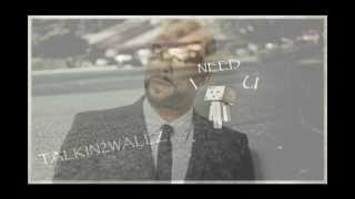 I Need You - COMMON X Kanye West Type Beat; Soulful HipHop Instrumental 2013