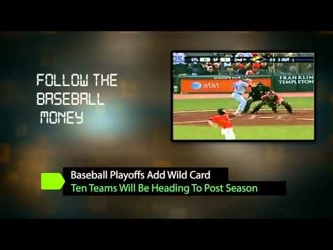 Follow The Money: Adult Entertainment, Baseball, Yoga
