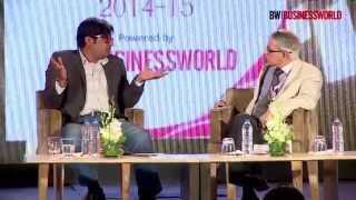 Arnab Goswami on Reinventing the way News is Done : BW|Businessworld The Marketing Whitebook 2014