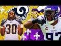 Condensed Game: LAR Rams @ MIN Vikings 🁢 Week 11 🁢 No Music Just Highlights