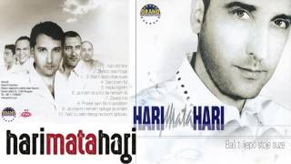 Gambar cover Hari Mata Hari - Sad znam fol - (Audio 2001)