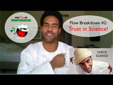Trust in Science | Brazilian Portuguese Flow Breakdown