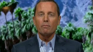 Grenell: We need diplomacy with muscle in Syria