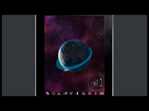 iTraject - Orbital Mechanics App