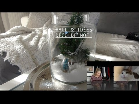deco table noel pas cher action. Black Bedroom Furniture Sets. Home Design Ideas