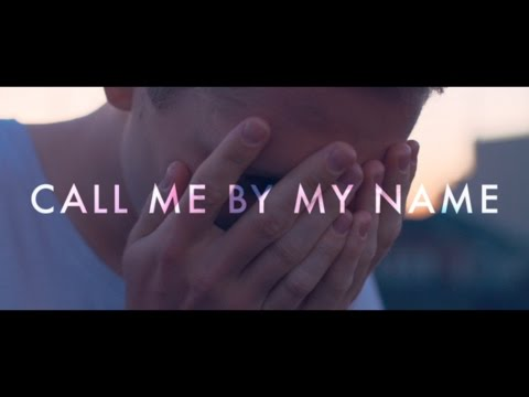Asbjørn - Call Me By My Name