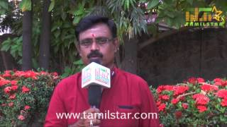 Naga Venkatesh At Narathan Movie Success Meet