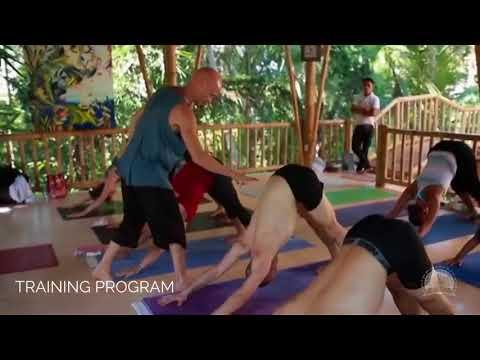 Yoga Teacher Training Course 2018