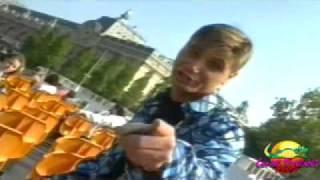 Luciano Caldore A Canzuncella Video Ufficiale Ottima Qualità By Domy NapoletanoDok