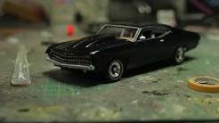 Mafia 3 Lincoln Clay's car