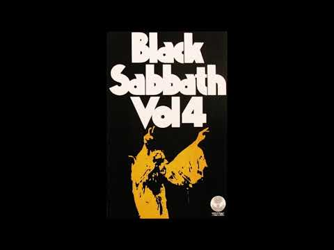 Black Sabbath - FX